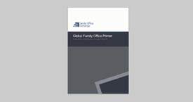 Global Family Office Primer (Español)